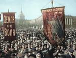 1917, il était une fois la révolution
