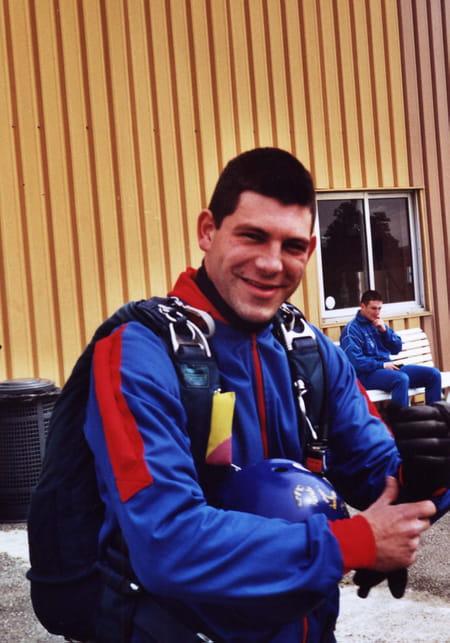 Hubert Trichard