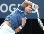 Tennis : Masters 1000 de Toronto