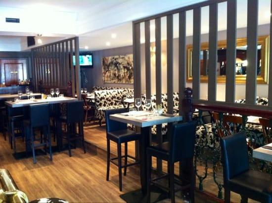 Restaurant : Le République