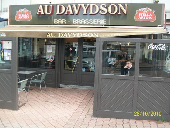 Au Davydson