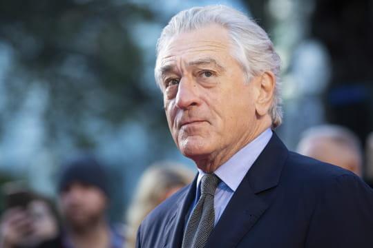 Robert De Niro: bientôt un prix pour l'ensemble de sa carrière