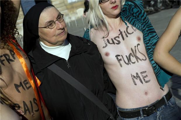 Des féministes d'aujourd'hui?