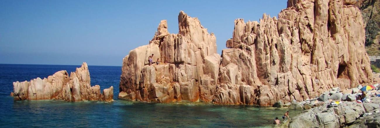 Les 20plus beaux sites de Sardaigne