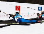 Biathlon : Coupe du monde - Sprint 10 km messieurs