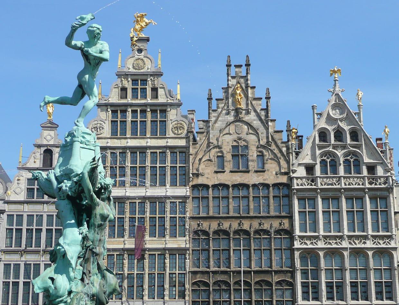 cb4d2285bcd54 Anvers : A voir, météo, monuments - Guide de voyage - Tourisme