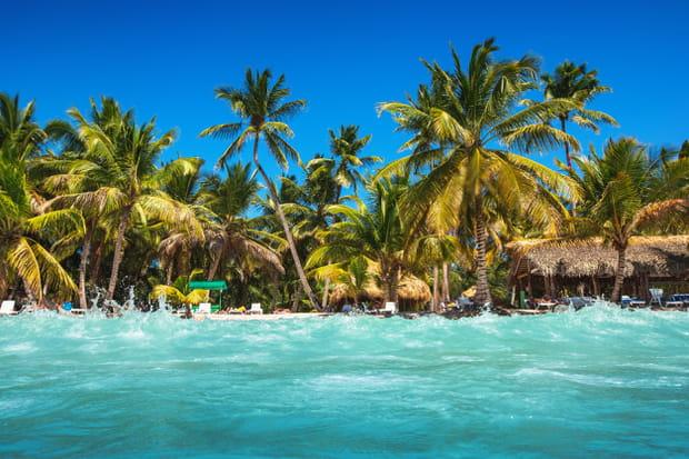 Punta Cana pour moins de 450euros avec XL Airways