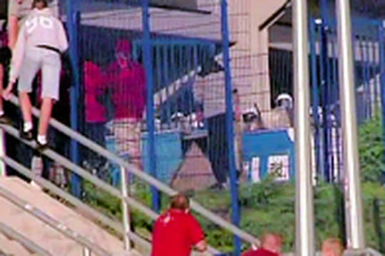 Euro 2012: la Pologne prête à lutter contre le hooliganisme