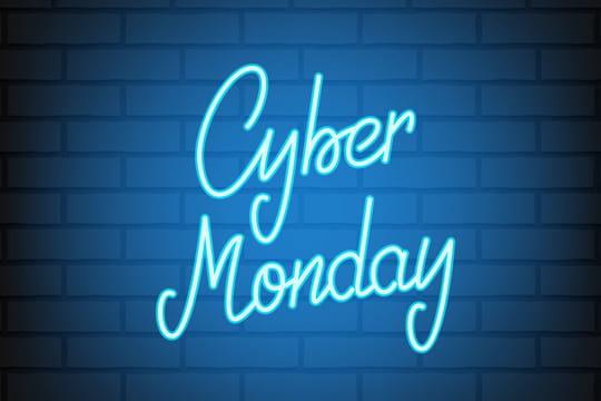 Cyber Monday 2018: les meilleures promos, notre sélection
