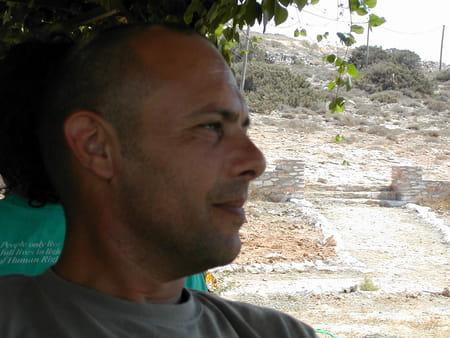 Stephane Roure