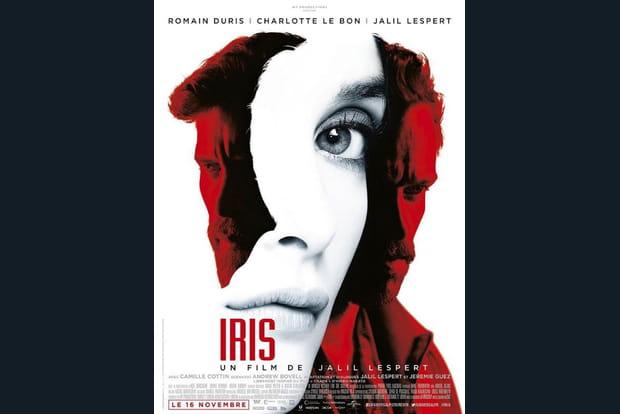 Iris - Photo 1