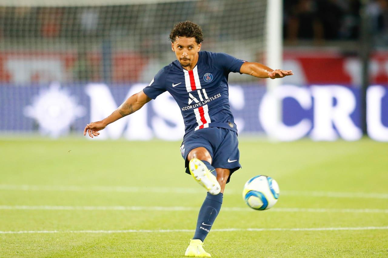 Rennes - PSG: suivez le match en direct!