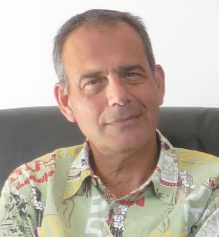Bernard Jouve