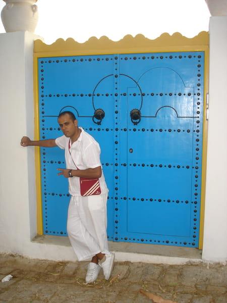 Mounir Boti