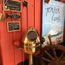 Restaurant : Tonton Louis  - L'accueil -