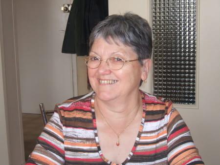 Jacqueline Breton