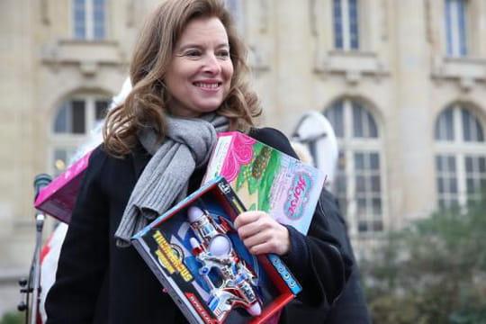 Valérie Trierweiler : d'amante à meilleure opposante à François Hollande?