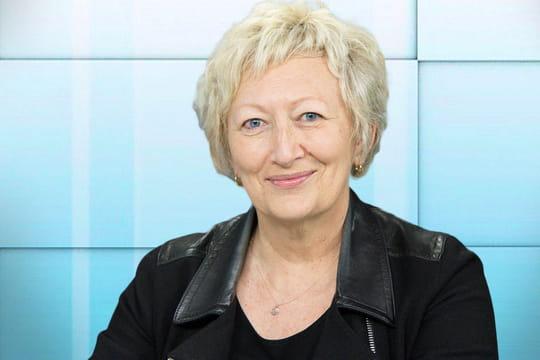 "Catherine Morin-Desailly: ""Il faut s'attaquer aucaractère dominant deGoogle"""