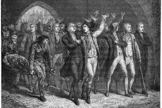 Première République: résumé du régime fondé par la Révolution française