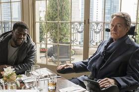 Untouchables: le tournage du remake américain d'Intouchables a commencé