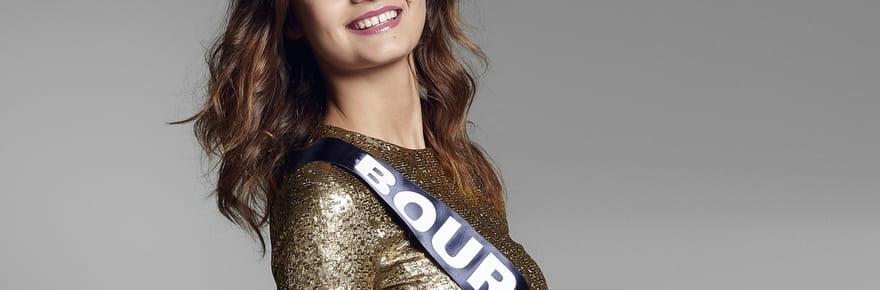 Les candidates de Miss France 2017se dirigent vers Montpellier