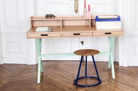 Des idées pour aménager votre coin bureau