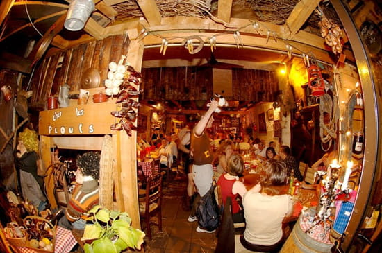 Chez les Ploucs  - Ambiance conviviale et festive -
