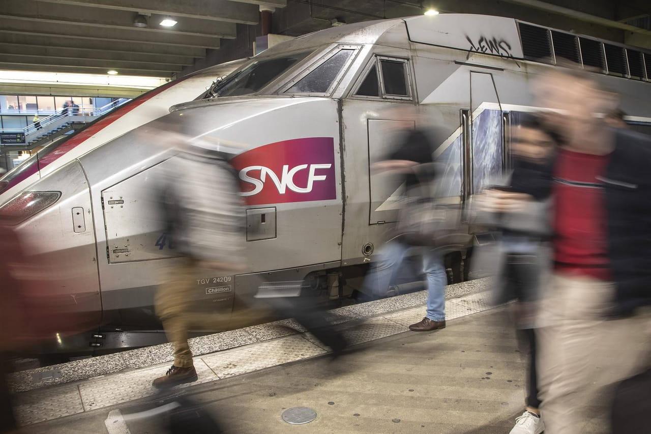 DIRECT - Grève RATP & SNCF: les prévisions de vendredi 3janvier 2020connues