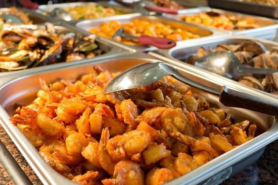 New Saigon  - Plats cuisinés -   © or-com.fr