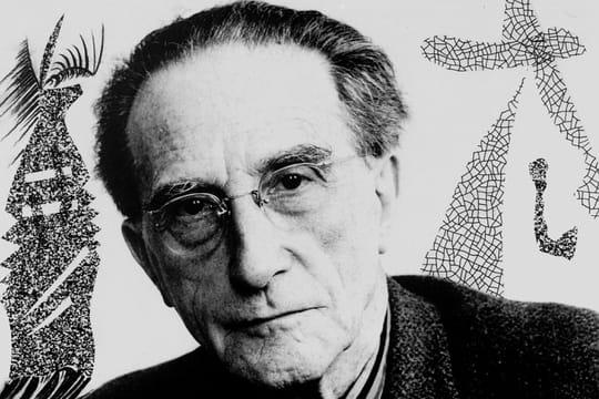 Marcel Duchamp: biographie du peintre plasticien, et ses oeuvres