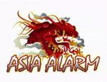Asia Alarm
