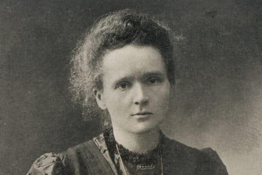 Marie Curie: biographie courte de la femme aux deux prix Nobel