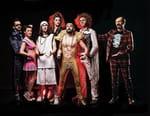 Airnadette : La comédie musiculte