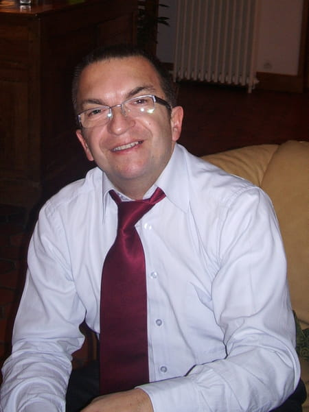 Philippe Bechtel