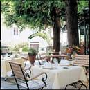 Hôtel de France  - terrasse -   © eloiphot