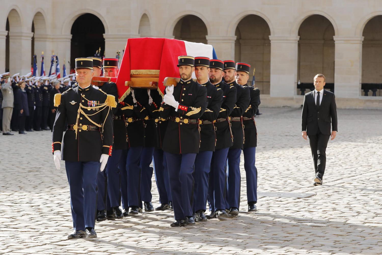 Jacques Chirac: jeunesse, carrière, mort... Sa biographie