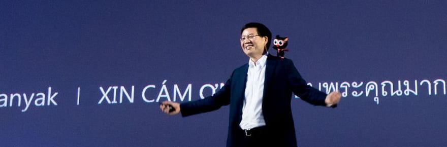 Asus: un casque de réalité augmentée moins cher que le Microsoft Hololens?