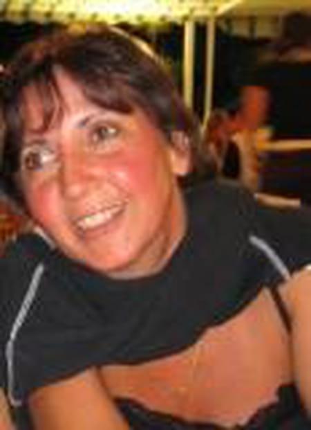Anne Penanguer