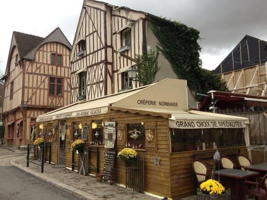 Restaurant : Mammy Gâteaux