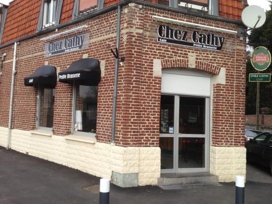 Restaurant : Chez Cathy