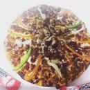 Plat : Indien Spice Masala   © Pizza indienne