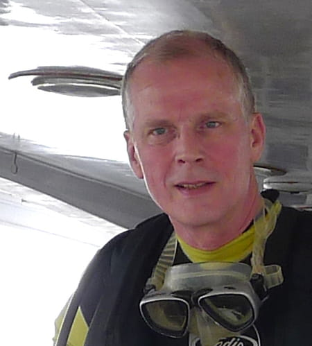 François Lehrter