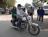 Pilot Guides : Delhi et Agra
