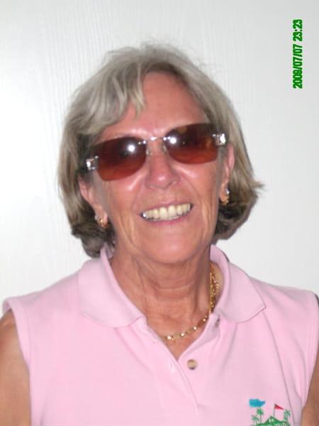 Michèle Franier