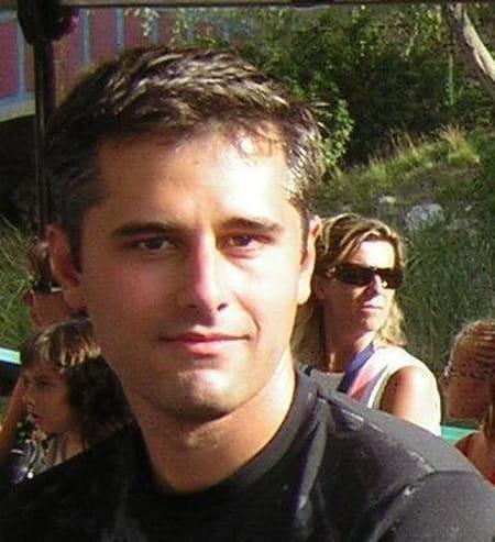 Michael Cathalo