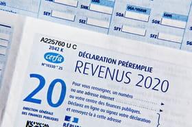 Impôt sur le revenu2021: pourquoi avez-vous eu un virement ce lundi?