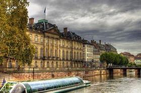Résultats municipales Strasbourg: lespremières tendances du2emetour #mun67000