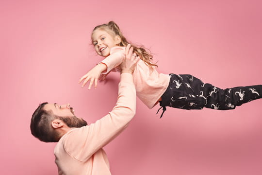 Fête des pères 2018: il n'est pas trop tard pour célébrer son papa!