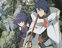 Log Horizon : Le raid d'Akiba