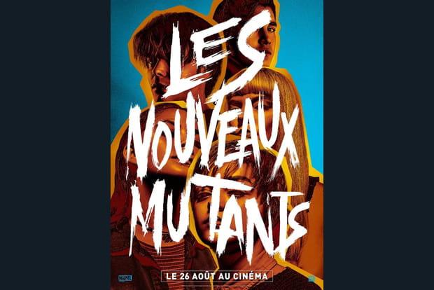 Les Nouveaux Mutants - Photo 1